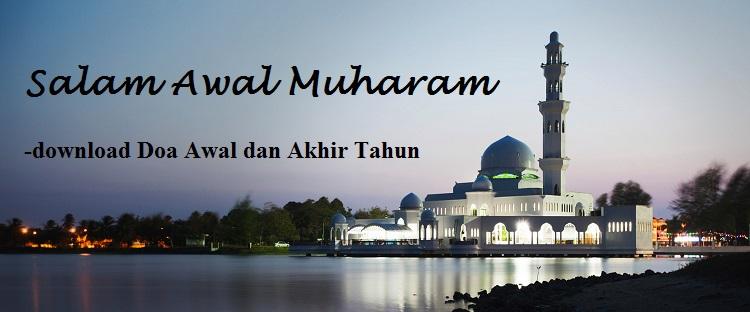 awal muharam