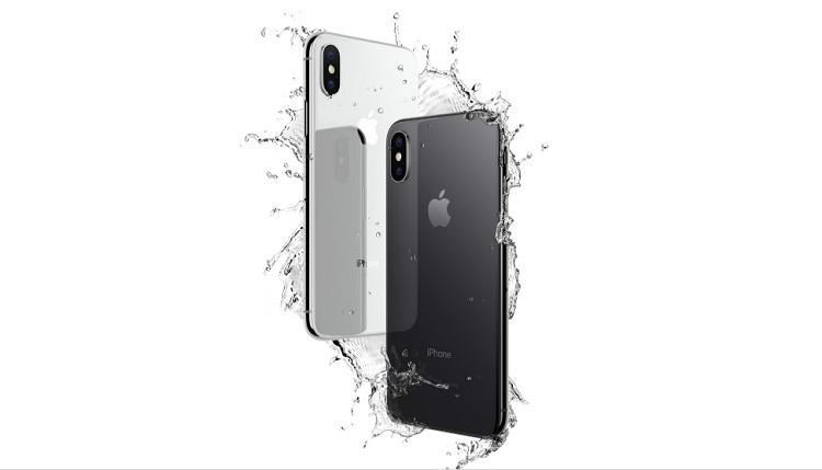Iphone 8 Mengalami Masalah Bateri Kembung.